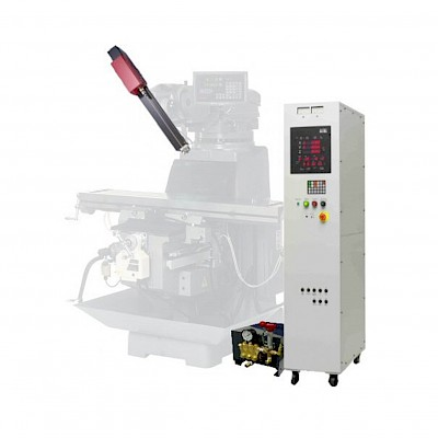 Astec P3 Module Head ZNC High Speed EDM Drill Machine