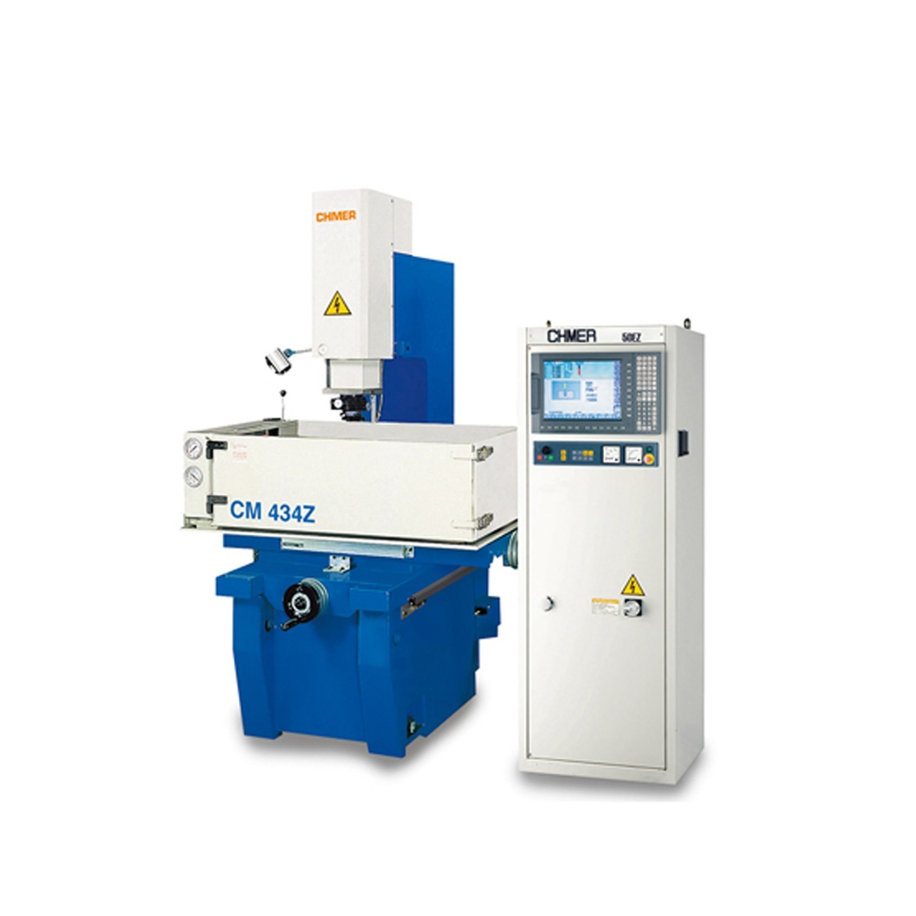 Spark Erosion Machines For Sale UK - Die Sink EDM Machines | EDM Plus