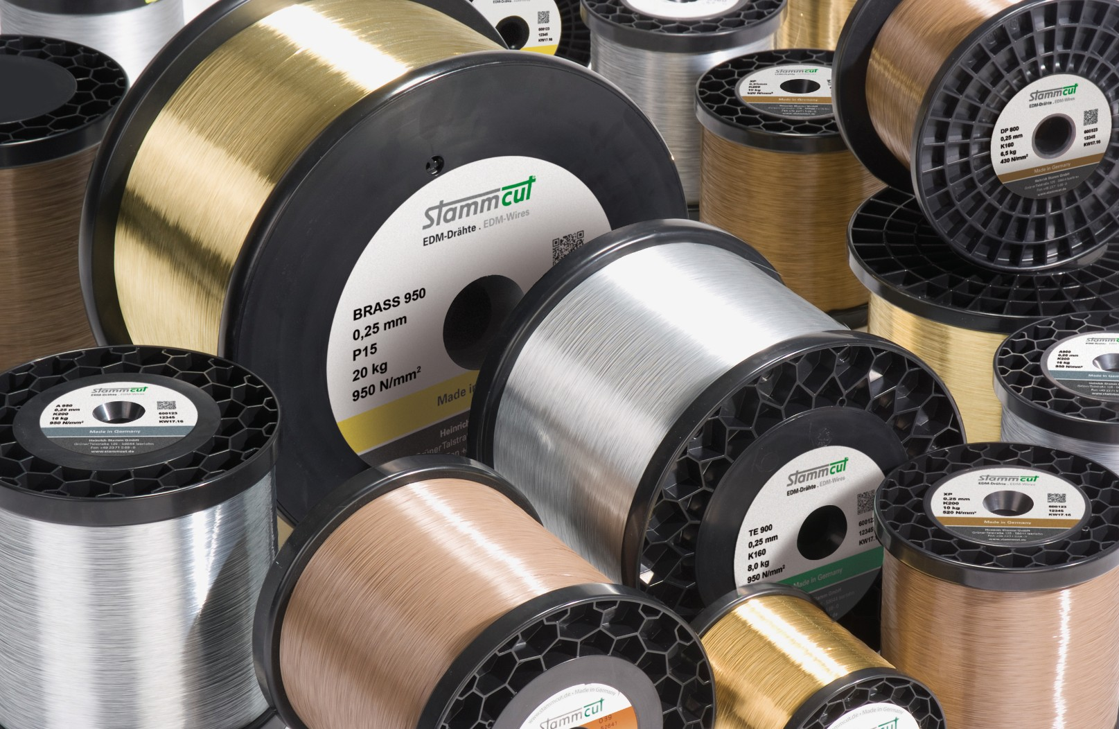 EDM Wire - Making the right choice for your business
